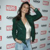 Emily Ratajkowski, Candice Swanepoel... Super-héroïnes sexy de la Fashion Week