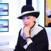 Geneviève de Fontenay : Bientôt chroniqueuse sur Canal+ ?