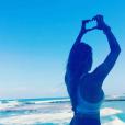 Anais Camizuli : Bisou d'Hawai et message à ses haters !