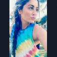 Anais Camizuli : La belle, à Hawaï, règle ses comptes avec ses haters !