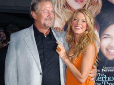 Le père de Blake Lively sérieusement blessé !