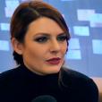 Elodie Frégé révèle quelques anecdotes sur Nouvelle Star - Purepeople