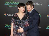 Ginnifer Goodwin enceinte : Elle révèle le sexe de son deuxième enfant