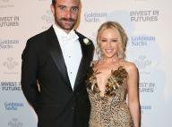 Kylie Minogue et le jeune Joshua Sasse fiancés : le mariage annoncé !