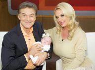 Coco Austin et Ice-T : À 3 mois, leur fille Chanel Nicole débute à la télé !