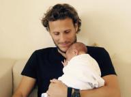Diego Forlan papa : Sa belle Paz Cardoso a accouché de leur premier bébé
