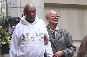 Bill Cosby : Son épouse Camille témoigne pour la première fois