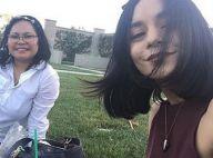 Vanessa Hudgens avec sa maman : Le sourire retrouvé sur la tombe de son père