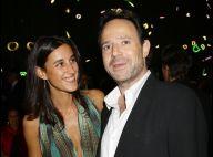 Marc Lévy papa d'une petite fille : Sa femme Pauline Lévêque a accouché !