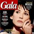 Le magazine Gala du 24 février 2016