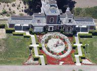 Michael Jackson : Neverland, dépouillé de son passé, galère à trouver preneur...