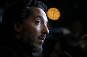 Guillaume Gallienne :