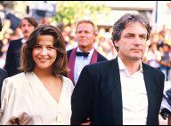 Sophie Marceau, Andrzej Zulawski: Infidélités, passion... Les secrets du couple