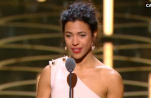 César 2016 : Zita Hanrot, meilleur espoir féminin, émue pour