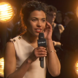Zita Hanrot chez Laurent Weil après avoir reçu son César du meilleur espoir féminin.