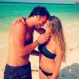 Amir (The Voice) et sa superbe épouse Lital : fous d'amour en vacances