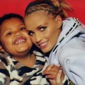"""Katie Price, Harvey son fils autiste : """"Si j'avais su, j'aurais sûrement avorté"""""""