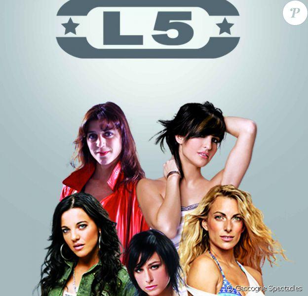 Les L5 se reforment avec un show d'une soixantaine de minutes.