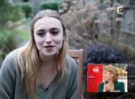 """Chloé Jouannet : Avec sa mère Alexandra Lamy, """"virées de l'appart"""" mais hilare !"""