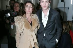 Fashion Week : Gabriel-Kane Day-Lewis, Malika Ménard... le défilé continue