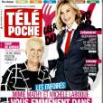 Télé-Poche  - édition du lundi 29 février 2016.