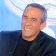 Thierry Ardisson, dans  Salut les terriens  sur Canal+, le samedi 5 mars 2016.