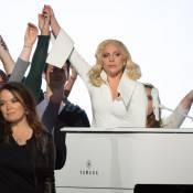"Lady Gaga, ce viol qui la hante : ""La peur me paralyse depuis presque dix ans"""