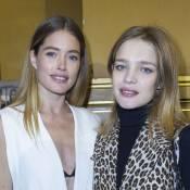 Doutzen Kroes et Natalia Vodianova, beautés fraîches pour leur amie Stella