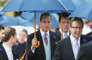 Prince William : Brutal divorce de Thomas van Straubenzee, parrain de Charlotte