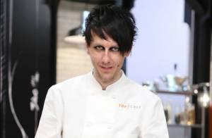 Olivier Streiff (Top Chef 2015) : Réconcilié avec Franck après leur malentendu