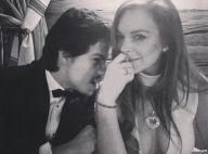"""Lindsay Lohan en couple avec un jeune et riche héritier russe : """"Je l'aime"""""""