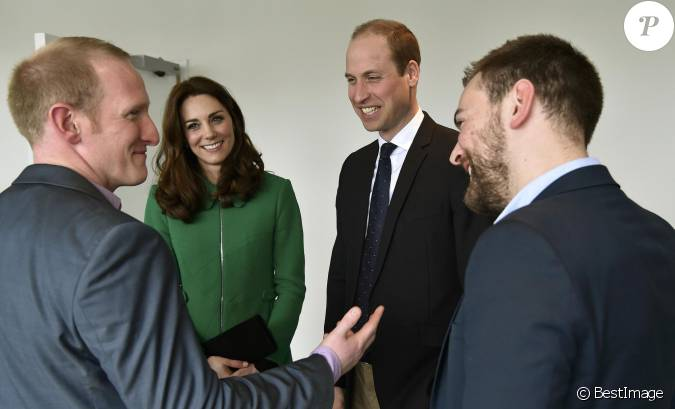 rencontre will et kate