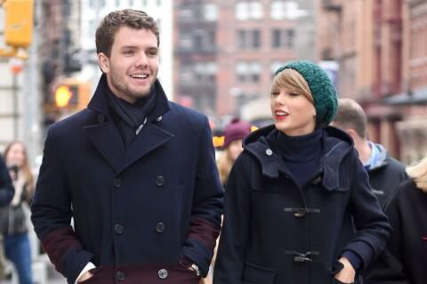 Taylor Swift : Son message d'amour à son séduisant frère Austin