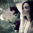 La jolie Jenifer vous souhaite une belle année 2016 : photo sur Facebook