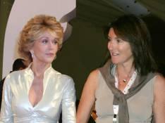 Cécilia Attias et Jane Fonda, la formidable rencontre entre deux femmes ... engagées ! (réactualisé)