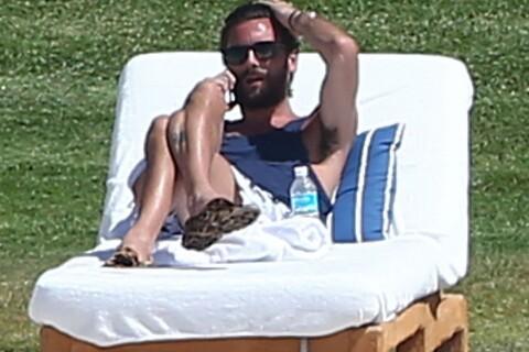 Scott Disick : Sa nouvelle petite amie est le sosie de Kendall Jenner