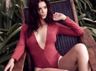 Emily Ratajkowski : Égérie sexy pour Express