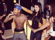 Kylie Jenner : La toute première fois où elle a rencontré Tyga !