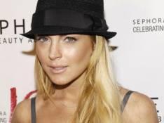 Lindsay Lohan risque gros... pour mauvaise conduite !