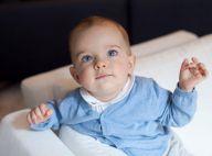 Prince Nicolas, 9 mois : Le regard craquant du fils de Madeleine de Suède