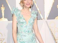 Cate Blanchett métamorphosée : L'actrice dévoile sa nouvelle folie... capillaire