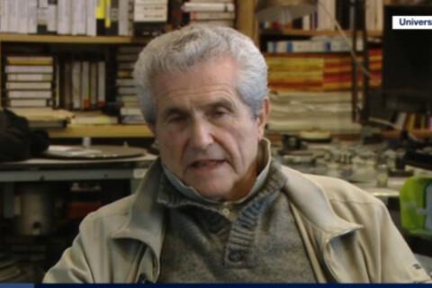 """Claude Lelouch : """"Jean Dujardin symbolise l'arrogance française, la prétention"""""""