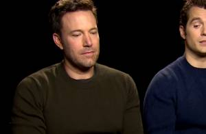 Ben Affleck : Triste en interview, l'interprète de Batman est moqué sur la Toile