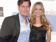 Charlie Sheen et Brooke Mueller Sheen attendent des jumeaux !