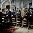Le film Les Tontons flingueurs, version colorisée