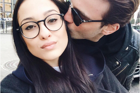 Julien Sznedjderman (Secret Story 6) : Sa nouvelle girlfriend est une bombe !