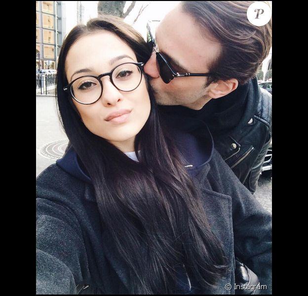 Julien Sznedjderman (Secret Story 6) : Déjà in love de sa nouvelle petite amie