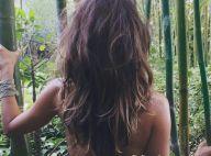 Halle Berry topless : Une sublime photo sensuelle pour ses grands débuts...