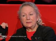 """Agnès b., victime d'inceste de la part de son oncle : """"ll m'aimait trop"""""""