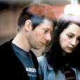 Mathieu Amalric et Jeanne Balibar dans Fin août, début septembre (1998)